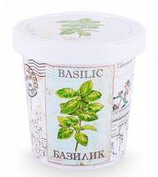 "Набор для выращивания растений ""Базилик"" (арт. b1482)"