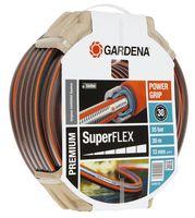 """Шланг Gardena Premium SUPERFLEX 1/2"""" (13 мм х 20 м)"""