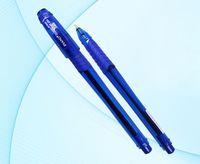 "Ручка шариковая синяя ""Piano. Tourist"" (0,7 мм)"