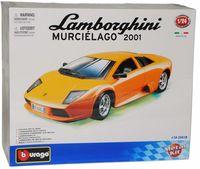 "Модель машины ""Bburago. Lamborghini Murcielago"" (масштаб: 1/24)"