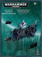 Warhammer 40.000. Drukhari. Raider (45-10)