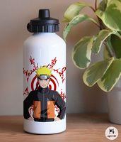 """Бутылка для воды """"Наруто"""" (600 мл)"""