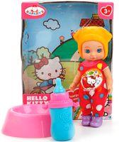 """Кукла """"Hello Kitty. Машенька"""" (арт. YL1701I-RU-HK (60))"""