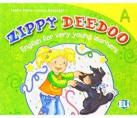 Zippy Deedoo Level A. Student's Book