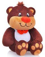 """Мягкая игрушка """"Медвежонок Веня"""" (34 см)"""