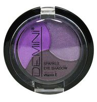 "Тени для век ""Sparkle Eye Shadow Trio"" тон: 309"