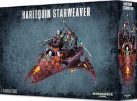 Warhammer 40.000. Harlequin. Starweaver (58-12)