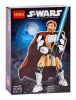 "Конструктор ""S-Wars. Оби-ван Кеноби"" (83 детали)"