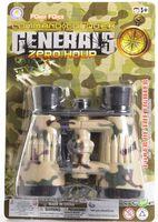 "Игрушка ""Бинокль Generals"" (арт. WJL-5278B3)"
