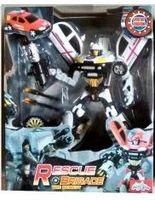 Робот-трансформер (арт. 10808A-2)