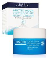 """Ночной крем для лица """"Arctic Aqua"""" (50 мл)"""