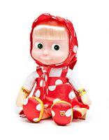 """Музыкальная кукла """"Маша"""" (29 см)"""