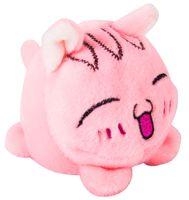 """Мягкая игрушка """"Кот"""" (7 см; розовый)"""