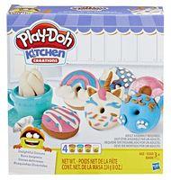 """Набор для лепки """"Play-Doh. Выпечка и пончики"""""""