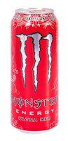 "Напиток газированный ""Monster Energy. Ultra Red"" (500 мл)"