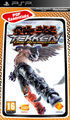Tekken: Dark Resurrection (Essentials) (PSP)